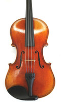 "Jay Haide L'ancienne 15.5"" Viola Maggini Model (Viola Only with Pro Set-Up)"