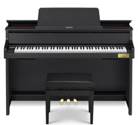 CASIO Celviano Grand Hybrid Digital Piano GP300BK