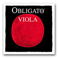 *Sale* Obligato by Pirastro Viola Strings (set)