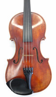 4/4 Peter Guan Violin No.10 Delgesu Kriesler (Violin Only with Pro Set-Up)