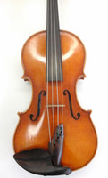 4/4 Andrea Schudtz Violin (Violin Only with Pro Set-Up)