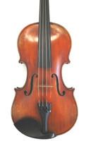 Helmut Illner C 4/4 (Violin Only with Pro Set-Up)