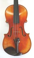 Helmut Illner A 4/4 (Violin Only with Pro Set-Up)