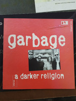 Garage A Darker Religion