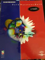 Dave Matthews Band Crash Guitar Tab, 50% off