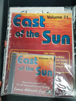 East of the Sun Vol 71 BK/CD, 50% off