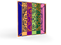 Passione Solo Violin Strings