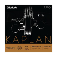 Kaplan Amo  Violin Strings 4/4 Set