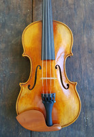 Struna Master 7/8 Violin Outfit (includes Bow, Case & Pro Set-Up)