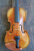 Struna Maestro Limited 4/4 Violin Outfit (includes Bow, Case & Pro Set-Up)