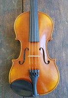 Raggetti RV8 4/4 Violin Outfit (includes Bow, Case & Pro Set-Up)