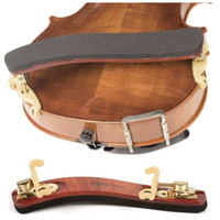 Copy of Kun Bravo Maple w/ Bag Violin Rest (Collapsible)
