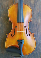 4/4 Raggetti Master 6.0 (Violin Only with Pro Set-Up)
