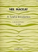 A Tuneful Introduction to the Second Position by Neil Mackay for Violin, Publisher Stainer & Bell