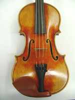 "Struna Master 14""  Viola Outfit (includes Bow, Case & Pro Set-Up)"