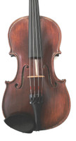 Gliga II 4/4 Violin Outfit (includes Bow, Case & Pro Set-Up)