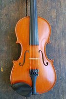 Gliga Professional 4/4 Violin (includes Bow, Case + Pro Set-Up)