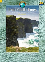 Irish Fiddle Tunes, for Fiddle Violin & Demonstration CD, Publisher  Schott Music, Editor  Matt Cranitch