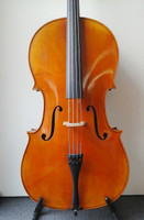 Heinrich Gill W2 4/4 (Cello Only with Pro Set-Up)