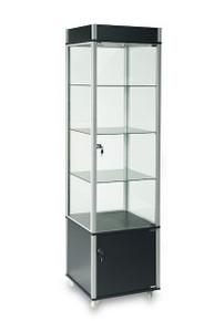 Storage Tower Case