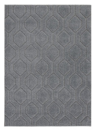Matthew Titanium Medium Rug