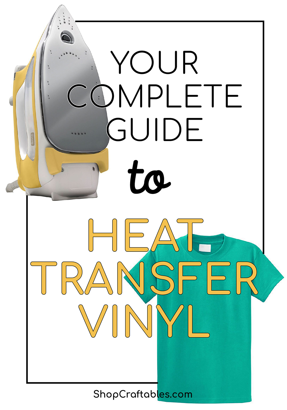 complete guide to htv