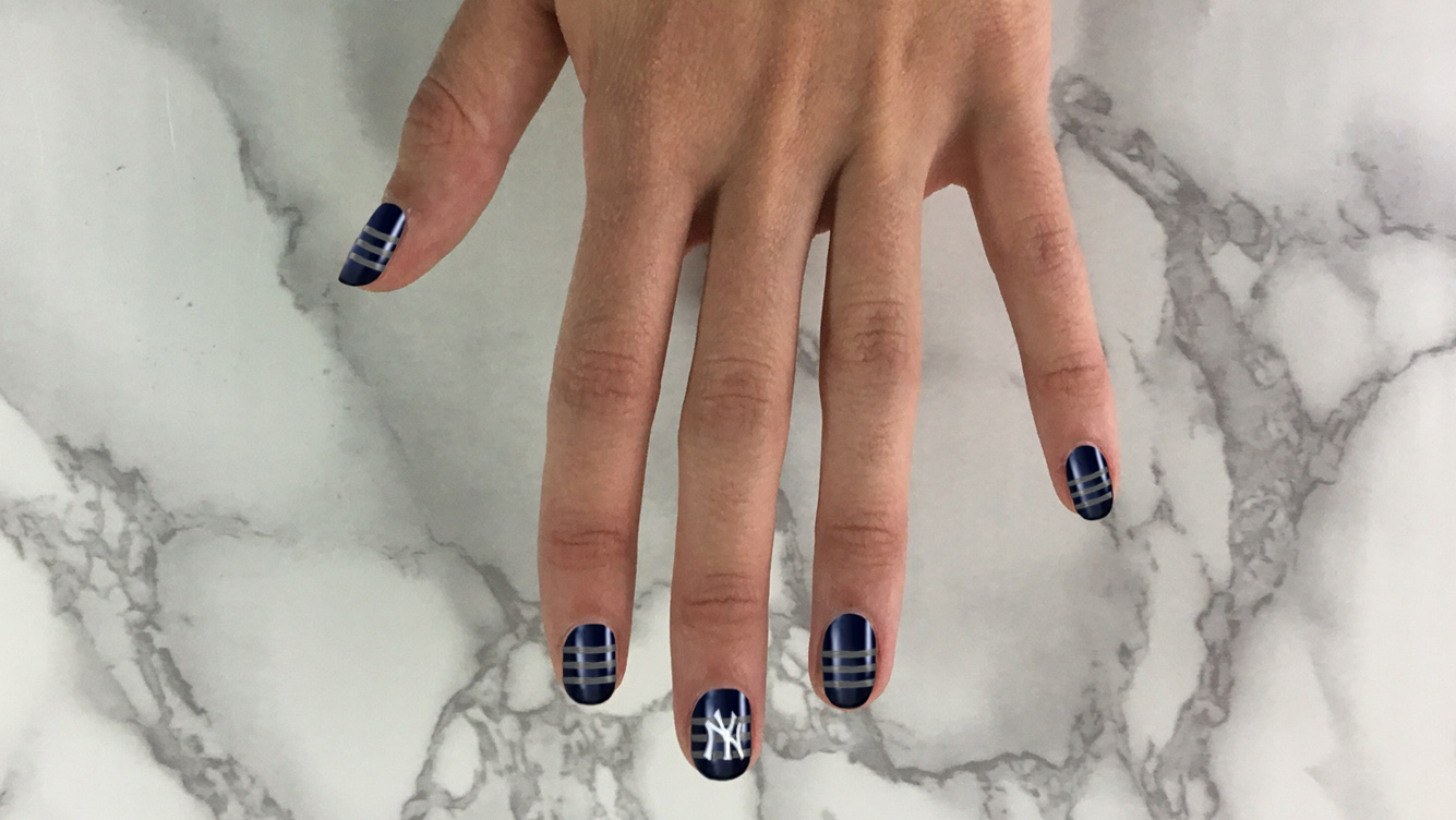 picture about Printable Nail Stencils known as How in the direction of Produce Nail Decals Stencils Do-it-yourself Vinyl Nail Artwork