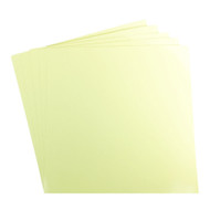 Craftables Glow In The Dark Heat Transfer Vinyl Sheets