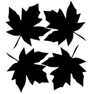 falling leaves svg cut files