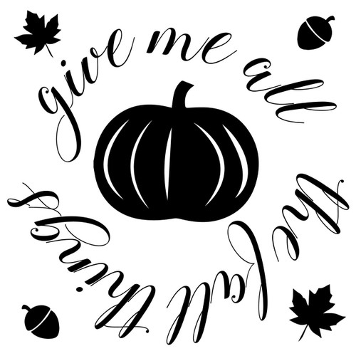 all things fall svg cut files