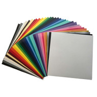 "Craftables Adhesive Vinyl Master Pack - (31) 12"" x 12"" Sheets"