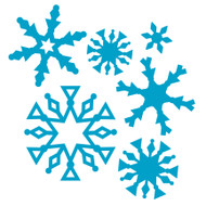 Free Winter Snow SVG Cut File