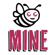 Free Bee Mine SVG Cut File