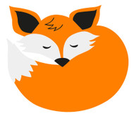 Free Fox SVG Cut File