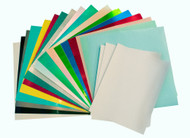 NEW! Craftables All Types of Adhesive Vinyl Grab Bag   Scrap Vinyl by the Pound