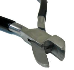 Ring Bending Pliers V Shape