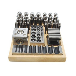 40 Piece Doming Set Large