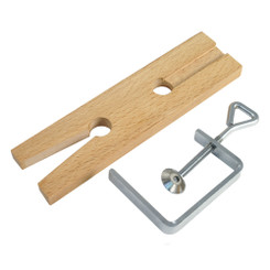 Jewellers V Slot Bench Pin