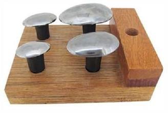 Spoon Stake Forming Set