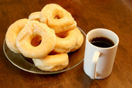 Coffee 'N' Donuts