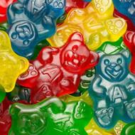 Gummi Bearz