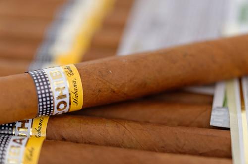 Cuban Cigar by EZPUFF