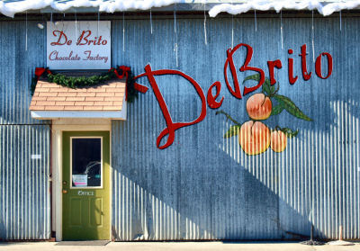 DeBrito Chocolate Factory Store
