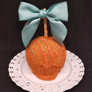 Pica Sandia Caramel Apple