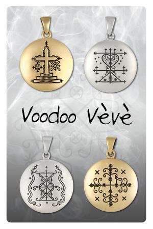 voodoo veve jewelry