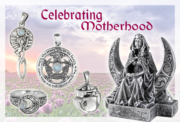 Wiccan and Pagan Mothers Day Gift Ideas
