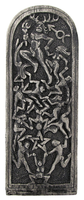 Lord of the Dance Plaque