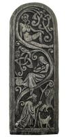 Maid, Mother, Crone Plaque Goddess Plaque Dryad Design