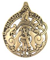 Bronze Tyr Pendant