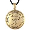Grimoire of Armadel Archangel Michael Sigil Talisman